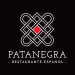 PATANEGRA. Restaurante Español
