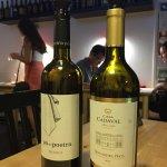 Fotografia de BA Wine Bar do Bairro Alto