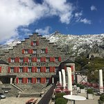 Photo of Hotel Grimsel Hospiz
