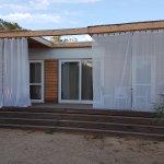 Foto de Tiliguerta Camping Village