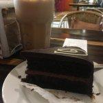 Photo de Ah Cacao Chocolate Cafe