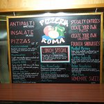 Billede af Pizzeria Roma