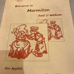 Photo of Le Marmiton