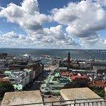 Foto de Kärnan – the keep of Helsingborg