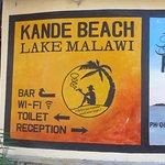 Photo of Kande Beach Resort