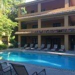 Las Palmas Inn Photo