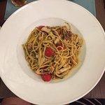 Foto de Fresco's Cafe & Restaurant