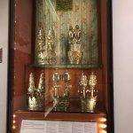 Photo de Museo Ebraico di Roma