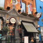 Foto de SANDEMANs NEW Europe - Dublin
