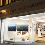 Photo of Peter Cox Photography Gallery
