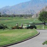 Golf Near Old Town La Quinta at the La Quinta Resort