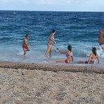Photo de Camping Caballo de Mar