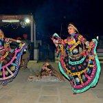 Culture dance