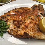 It may have taken a while to find one if the best fish and meat in Jerusalem,plus the nicest cre