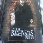 Bild från Old Bag of Nails Pub