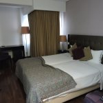 Vip Executive Saldanha Hotel Foto