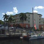 Foto de Courtyard by Marriott Key Largo