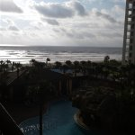 Photo de Hampton Inn Jacksonville Beach/Oceanfront