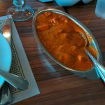Chicken Tikka Masala, some of the best I've ever had.