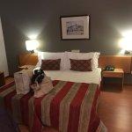 Photo de Hotel Almedina Coimbra Centro