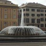 Photo de Piazza Raffaele De Ferrari