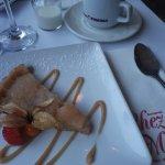 Photo of Restaurant Chez Milot