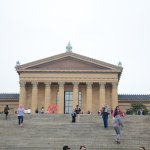 Philadelphia Museum of Art Foto