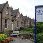 Kew House Foto