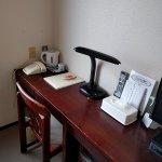 Foto de Business Hotel Sharoum Inn 2