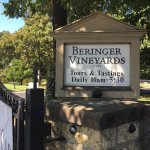 Photo of Beringer Vineyards