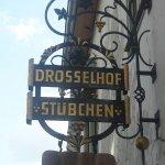 Drosselgasse, Rudesheim am Rhein, Hesse, Germany