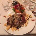 Foto de The Station Cafe and Restaurant