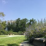 Part park, part museum, part garden, part environmental education center