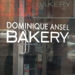 Photo de Dominique Ansel Bakery