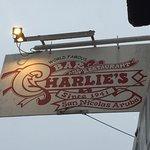 Photo of Charlie's Bar & Restaurant