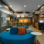 Fairfield Inn & Suites Fort Worth I-30 West Near NAS JRB Foto