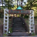 Foto de Hotel Forest Hills Nasu