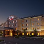 Foto de Fairfield Inn & Suites Cartersville