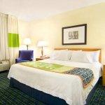 Photo of Fairfield Inn & Suites Emporia I-95