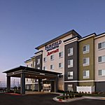 Photo of Fairfield Inn & Suites Amarillo Airport