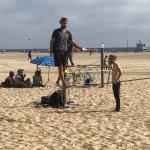 Muscle Beach Foto