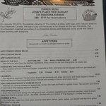 Photo of John's Place Restaurant