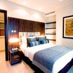 Apartment Bedroom at Bonnington Jumeirah Lakes