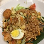 Room Service Fried Bee Hoon YUMz