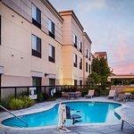 Photo of SpringHill Suites Modesto