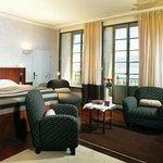 Photo de Angleterre & Residence Hotel