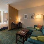 Foto de SpringHill Suites Ridgecrest