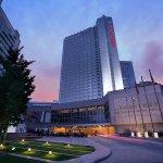 Hotel Nikko New Century Beijing Foto