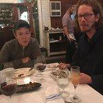 Foto de Margot Cafe and Bar