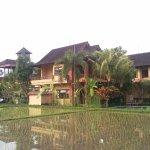 Photo de Ubud Lestari Bungalows